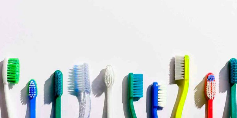 Types of Toothbrush Bristles To Know for Better Dental Hygiene